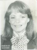 Deborah Winters profil resmi