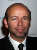 Eric Fellner profil resmi