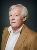 Eric Van Der Donk