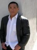 Garret Sato profil resmi