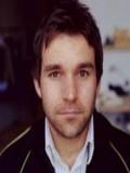 Geoff Gustafson profil resmi