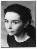 Geraldine O'rawe profil resmi