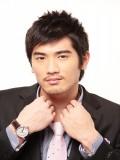 Godfrey Kao profil resmi