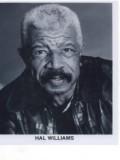Hal Williams profil resmi