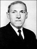 Howard Phillips Lovecraft profil resmi