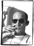 Hunter S. Thompson profil resmi