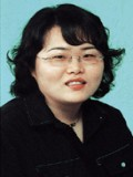 Hye-yeong No profil resmi