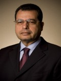 Ibrahim Moussa profil resmi
