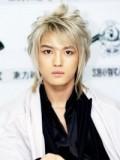 Jae Joong profil resmi