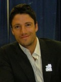 James Scott profil resmi