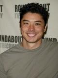 James Yaegashi profil resmi