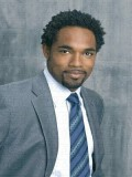 Jason Winston George profil resmi