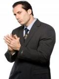 Jeff Grossman profil resmi