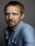 Jens Dahl profil resmi