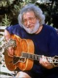 Jerry Garcia profil resmi