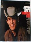 Jimmy Dean profil resmi