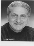 John Tormey profil resmi