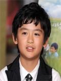 Kang San profil resmi