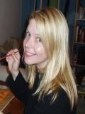 Karen Disher profil resmi