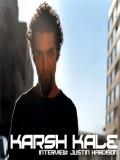 Karsh Kale profil resmi