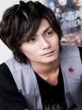 Kazuki Katou profil resmi