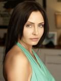 Kelli Mccarty profil resmi