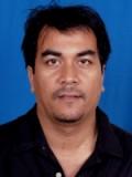 Khalid Zakaria profil resmi