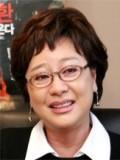 Kim Hyung Ja profil resmi