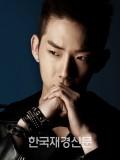 Kwon Jo