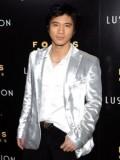 Leehom Wang profil resmi