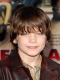 Liam James profil resmi