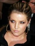 Lisa Marie Presley profil resmi
