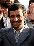 Mahmoud Ahmadinejad profil resmi