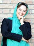 Mahnaz Afzali profil resmi