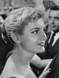 Martine Sarcey profil resmi