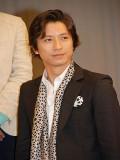 Masahiro Nakai profil resmi