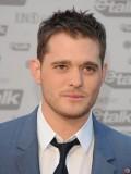 Michael Bublé profil resmi