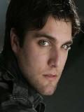 Michael Consiglio profil resmi