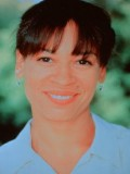 Michele Lamar Richards profil resmi