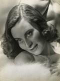 Michèle Morgan profil resmi