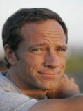 Mike Rowe profil resmi