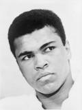 Muhammed Ali profil resmi