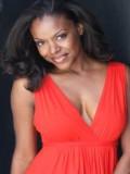Nadine Ellis profil resmi