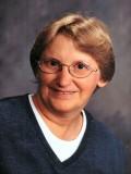 Nancy Crane profil resmi