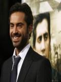 Omar Metwally profil resmi