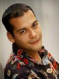 Omar Santiago profil resmi