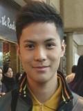 Oscar Chan profil resmi