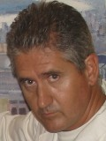 Paco Campos profil resmi
