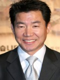 Park Sang Won profil resmi