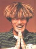 Park Yong Jin profil resmi
